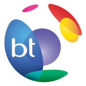 Factory data center in Roermond partner with British Telecom