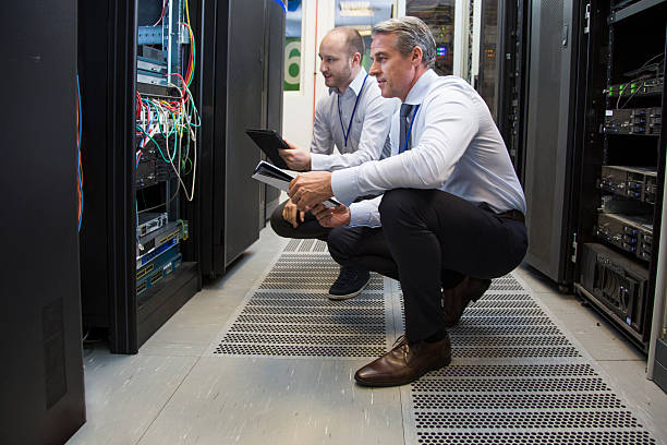 Tier 3 datacenter colocation Roermond Netherlands