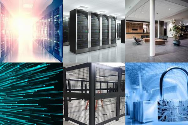 Netherlands data center