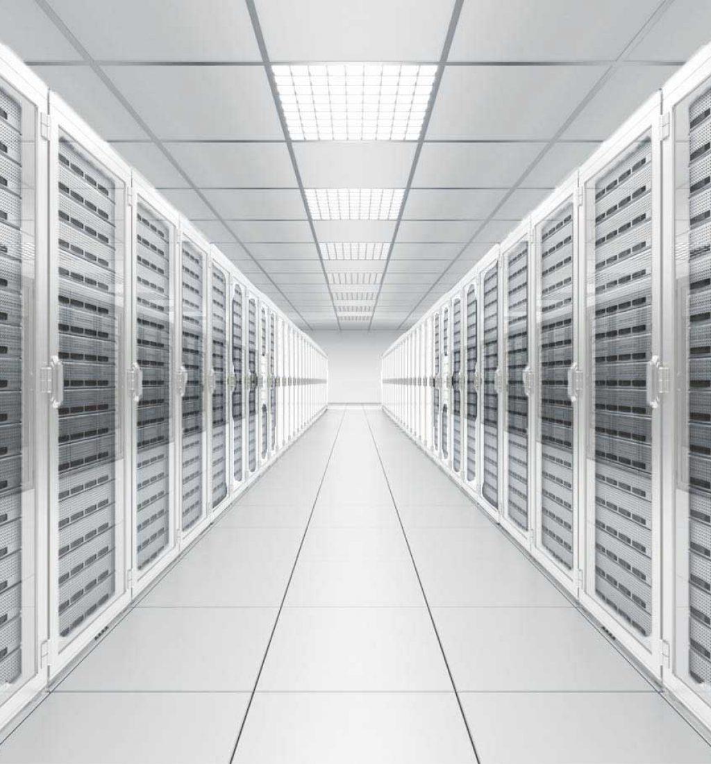 colocation datacenter